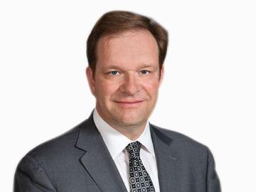 MPP Ted Arnott