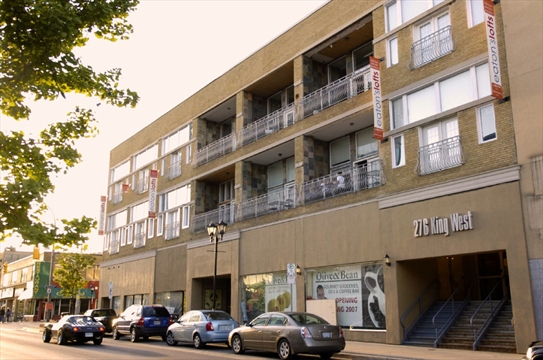 eaton s lofts condo lawsuit settled after nine years home style furniture opening hours 2 4220 king st e