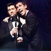 Dean and Jerry reborn at Orillia Opera House