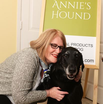 Whitby pet mom launches small business inspired by her sensitive pup
