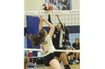 Halton high school all-star volleyball