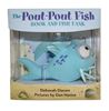 The Pout-Pout Fish Tank: A Book and Fish Set