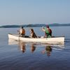 Smooth waters for Paddle for Fairvern