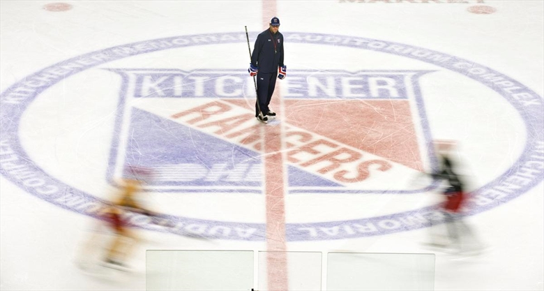 Kitchener Rangers now selling 50/50 tickets online
