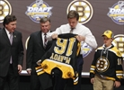 SELECTED BY BRUINS