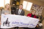 Halton Women's Place Renovation