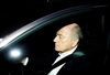 Adidas, Kia don't join US brands in demanding Blatter quits-Image1