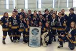Peewee DS champs
