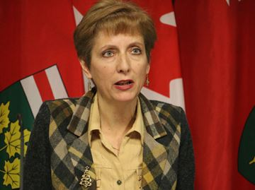 NDP pursues oversight after health scandals