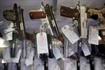 Gun sales jump in Ferguson area-Image1