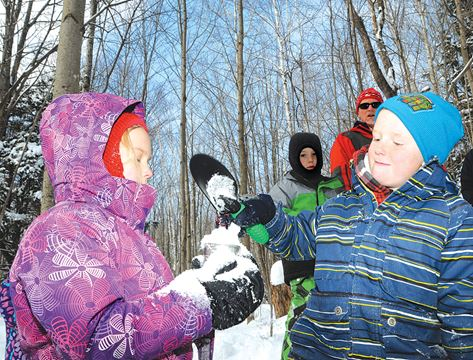 7 Ways To Celebrate Family Day In The Barrie Area With Your Kids Simcoe Com