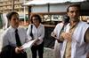 WHO: Mali case put many at risk for Ebola-Image1