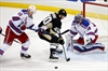 Rangers shut down Penguins 2-1 to reclaim momentum-Image1