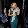 Mariah Carey and Bryan Tanaka dine out in London-Image1
