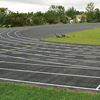 St. Theresa's Catholic High School in Midland gets $85,000 track upgrade