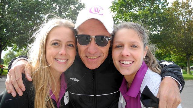 Chris Wade Memorial Golf Tournament raised $350K in five years for Oakville-area charities
