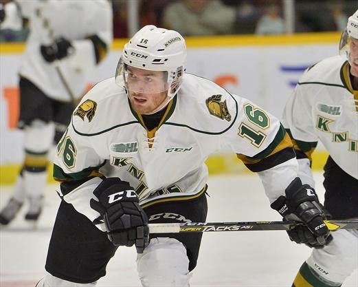 52-goal scorer in OHL commits to Brock University
