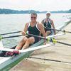 Henley gold caps stellar season for Georgian Bay Rowing Club duo