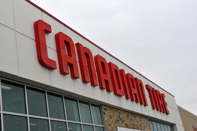 Bolton Canadian Tire owners have owned four stores of the iconic