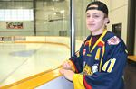Barrie athletes headed to Youth Olympic Games