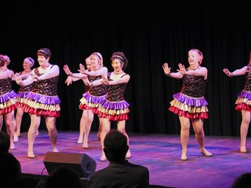 Auditions open for Oakville's The Spectacular Showcase