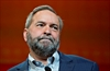 NDP rejects Mulcair, votes to seek new leader-Image1