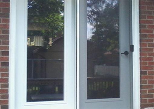 Consider an energy efficient fibreglass front door for Energy efficient entry doors