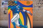 Toronto Blue Jays art