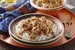 Bring the taste of India to your summer table