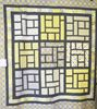 Mosaic Maze by Pat Clayton