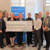 Bank of Montreal supports Alliston hospital foundation