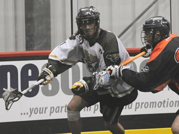 Renaud's third-period hat trick sinks Excelsiors in 9-6 Oakville Buzz win