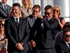 Europe sends out its heavy (Olympic) medal at Ryder Cup-Image1