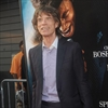 Mick Jagger congratulated by L'Wren Scott's brother-Image1