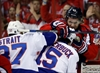 Kuznetsov's goal leads Capitals past Isles 2-1 in Game 7-Image1