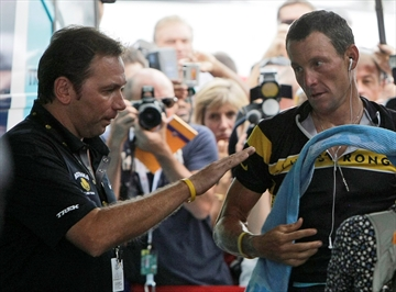 Armstrong coach Bruyneel banned for 10 years-Image1