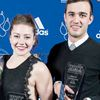 Bordeleau, Krantz top athletes