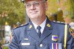 Hamilton Police Chief Eric Girt