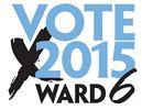 Oakville Ward 6 by-election Monday, July 13