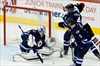 Pavelec makes 30 saves for Jets in NHL return-Image1