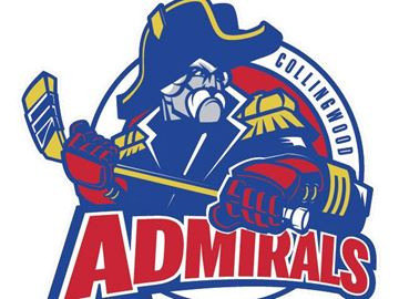 Collingwood Admirals announce new head coach