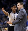 NBA ref Violet Palmer to marry longtime partner-Image1