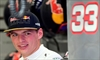 Red Bull's 'Mad Max' Verstappen adds flair and drama to F1-Image1