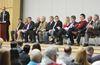 All Candidates Debate in Stouffville