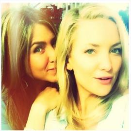 Kate Hudson wants Jennifer Aniston on Instagram-Image1
