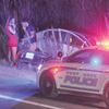 Hwy. 401 crash of five vehicles in Northumberland