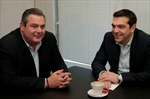 Tsipras sworn in as new Greek prime minister-Image1