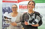 Skates donated in Midland for children in need