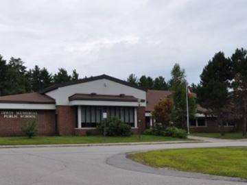 Irwin Memorial Public School