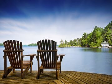 Nine tips for opening your cottage